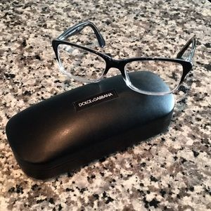 Dolce & Gabbana Optical Glasses
